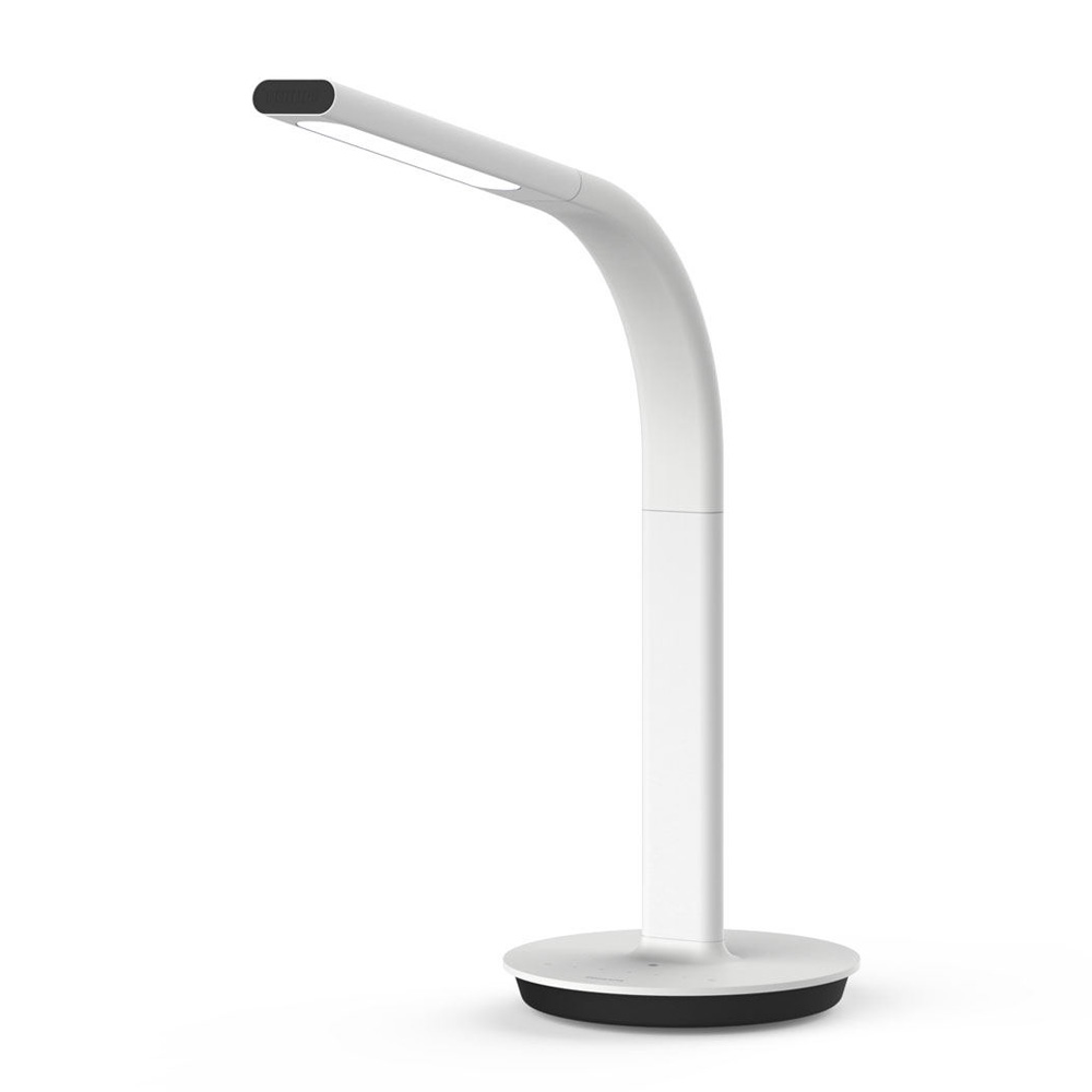 Image 2 - Original Xiaomi PHILIPS Smart Control LED Desk Table Lamp Reading Light 2 App Dimming 4 Lighting Modes Adjustable Table Light-in Smart Remote Control from Consumer Electronics
