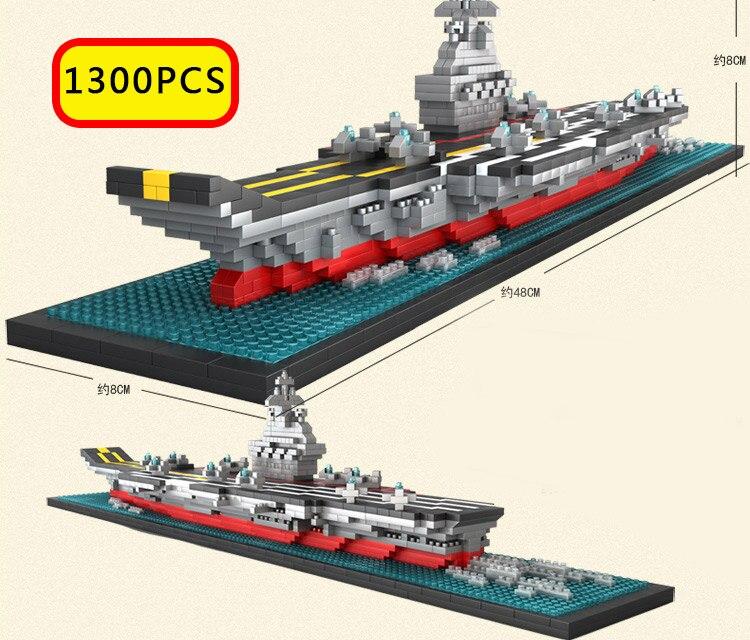 1860 pcs NO match legoeings titanic cruise ship model boat buiLding