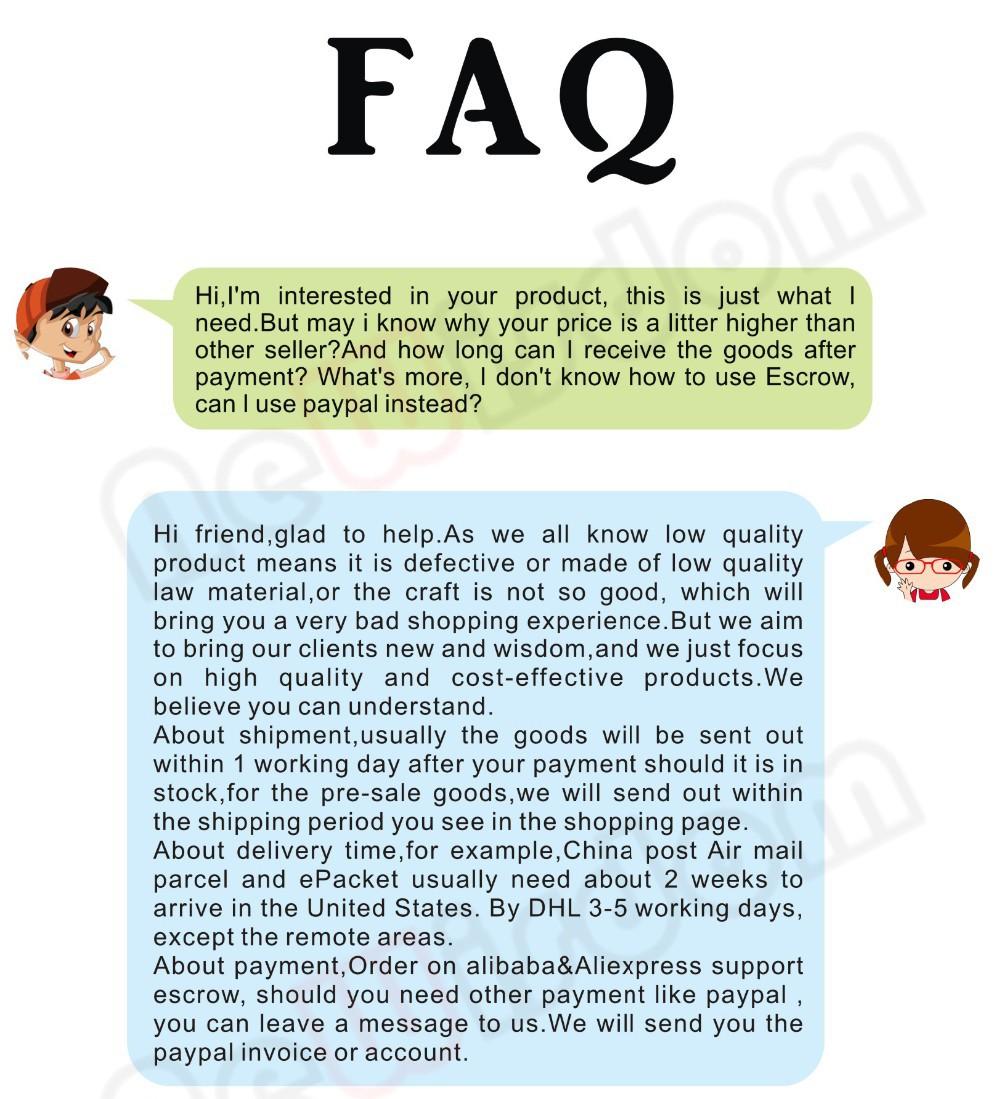 FAQ-1