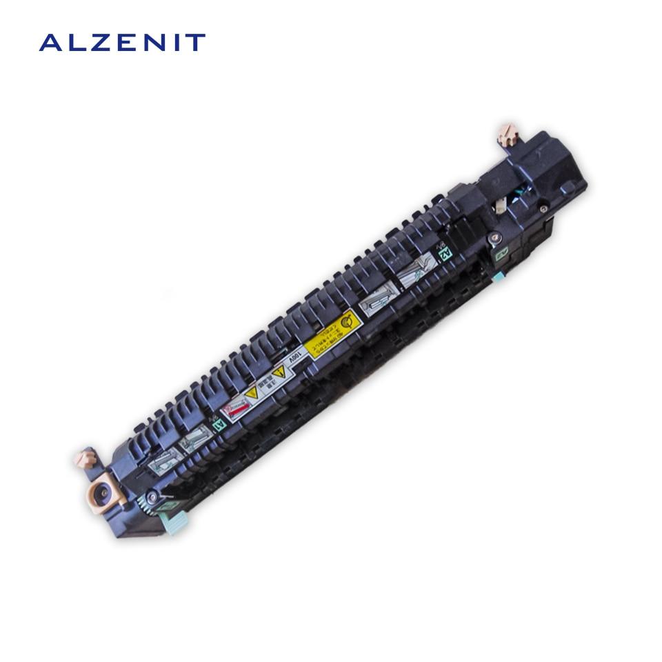 ALZENIT For Xerox DC 350I 450I 550I 3000 4000 5010 C3000 C4000 C5010  Original Used Fuser Unit Assembly 220V Printer Parts original led42860ix jc180s 4mf01 47131 220 0 0127907 used disassemble