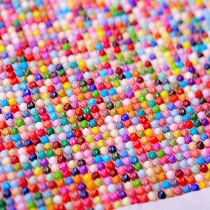 Diamant Stickerei Kits Rock Star Die Beatle Kreuz der Straße von Bild Diamant Malerei Voll Runde Diamant Diamant Mosaik Dekor