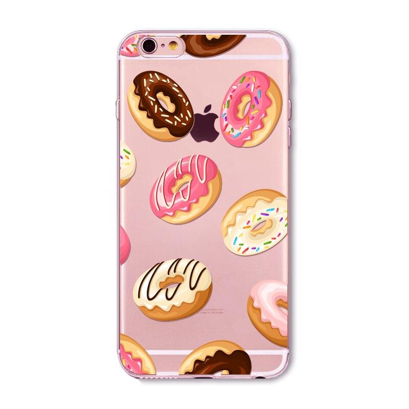 iphone 7 phone cases donut