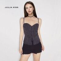 Vrouwen Sweetheart Hals Corset Top Mode Voor Lace Up Korsetten met Ties tweemaal rond taille