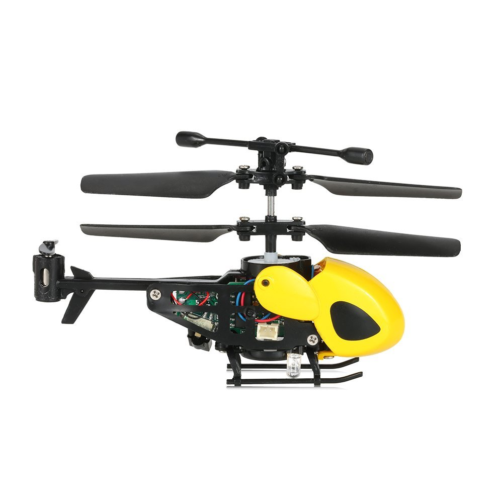 qs5012 DA 人気 2chマイクロ赤外線ヘリコプターrcヘリコプタードローンナノ航空機rtf