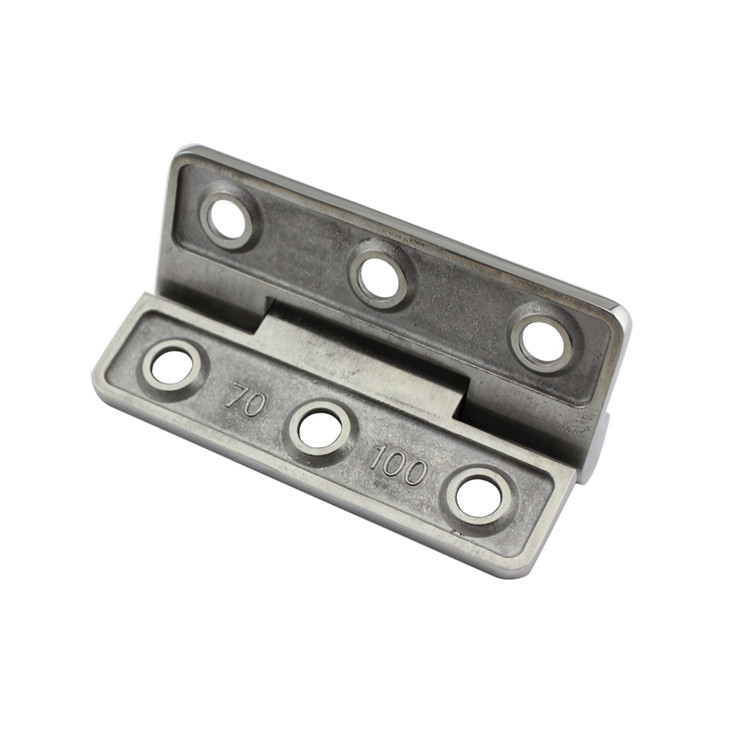 Image 5 - Durable Stainless Steel Butt Hinge for Cabinet Drawer Door Widely Used for Marine Boat Door Furniture-in Marine Hardware from Automobiles & Motorcycles