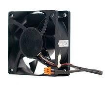 Бесплатная доставка оригинальный для ADDA Бесплатная доставка 7025 7 см AD07012DB257300 12 В Вентилятор охлаждения процессора