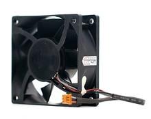 Darmowa wysyłka oryginalny dla ADDA darmowa wysyłka 7025 7cm AD07012DB257300 12V wentylator procesora chłodzenia