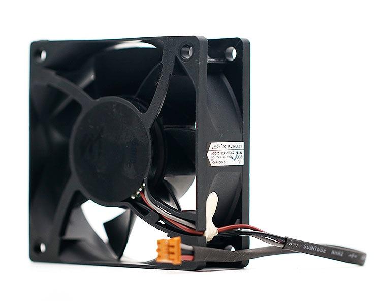 Free shipping original ADDA Free shipping 7025 7cm AD07012DB257300 12V CPU fan coolingFree shipping original ADDA Free shipping 7025 7cm AD07012DB257300 12V CPU fan cooling