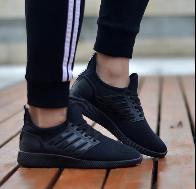 Sapatos de Treinamento Das Sapatilhas Para A Mulher E Os Homens