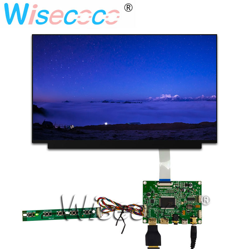 13.3 TFT-LCD, LQ133M1JW15 1920*1080 60Hz with 30pin 2 HDMI mini USB Headphone Speaker Output Control Driver Board for Notebooks13.3 TFT-LCD, LQ133M1JW15 1920*1080 60Hz with 30pin 2 HDMI mini USB Headphone Speaker Output Control Driver Board for Notebooks