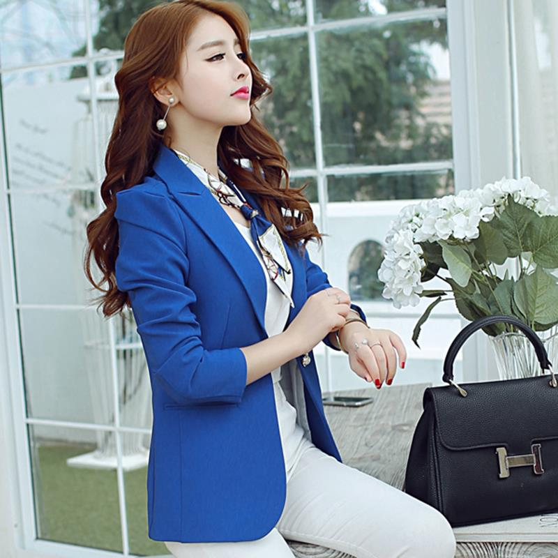 Aliexpress.com : Buy 2017 Spring Autumn Office Business Suits ...