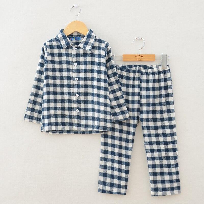 Online Get Cheap Boys Plaid Pajamas -Aliexpress.com | Alibaba Group
