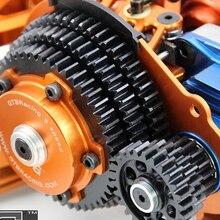 Напряжении 3 Скорость передачи Шестерни обгонный подшипник муфты км HPI#112457 Байер 5B SS#110190 5T#109964 5SC KingMotor T1000 ROVAN