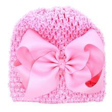 TELOTUNY/ г.; детское платье с бантом для маленьких детей; Открытая шляпа; головной убор для маленьких девочек; шапки для маленьких девочек; FEB2