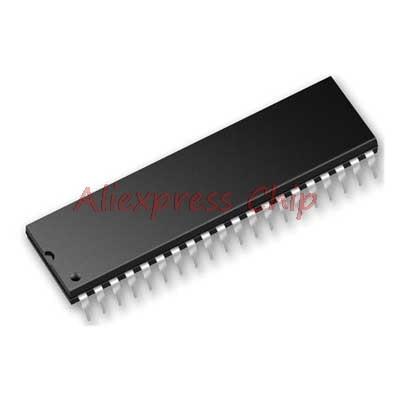 1pcs/lot HD63C09P HD63C09EP HD63C09RP DIP-40 In Stock