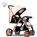 Russia free shipping strollers can sit lie for shock absorbers high landscape baby child children four seasons general