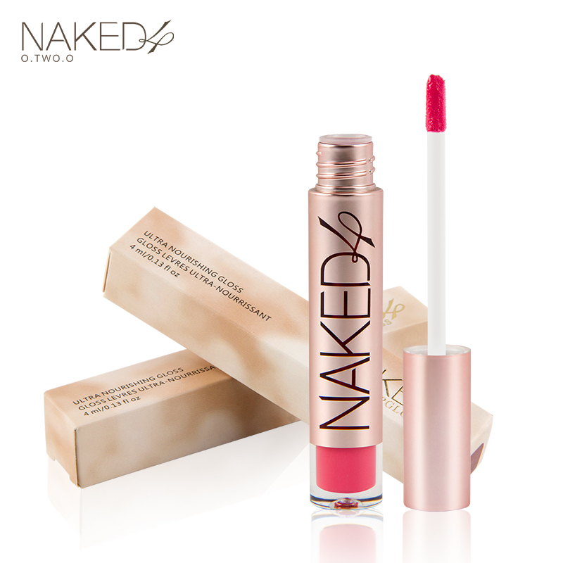 O.TWO.O Easy to Wear Matte Liquid Lipstick Hot Sexy Colors Lip Paint...