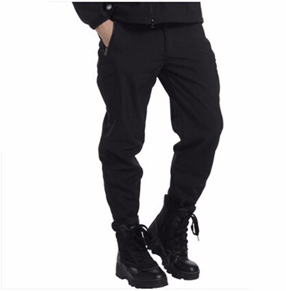 CATENA Pantalons de Cyclisme dhiver pour Femmes Pantalons de Sport en Plein air imperm/éables Coupe-Vent Polaire Pantalon de Sport Thermique pour la Course /à Pied Randonn/ée sur Neige
