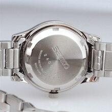 SEIKO watch 5 Sportura automatic mechanical ladies watch SYMD99K1 SYMK39K1 SYME51K1 SYM607K1 SYMK27K1