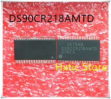 NEW 10PCS/LOT DS90CR218AMTDX DS90CR218AMTD DS90CR218 TSSOP48