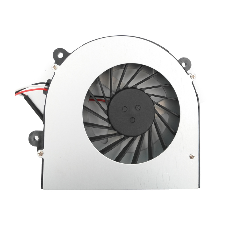 New Laptop Cooling Fan for CLEVO W150ER W350 W370ET W370 For HASEE K590S K660E K650C PN AB7905HX DE3 in Fans Cooling from Computer Office