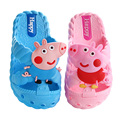 New Baby Summer Slipper Cartoon Kids Cute Slippers Shoes Anti-skid Household Boy and Girl Slipper Sandals