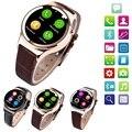 Умные часы телефон 2016 Bluetooth android-смарт часы T3 поддержка sim-sd bluetooth-смарт часы наручные часы смарт носимых устройств