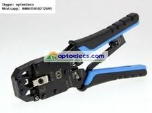 Free Shipping 4 in 1 Talon TL 200R Crimping Tool RJ45 RJ50 RJ11 RJ12 (4 in 1)