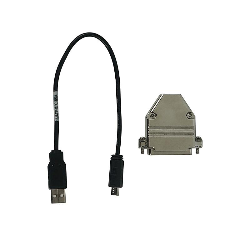 Usb para adaptador paralelo cnc roteador controlador