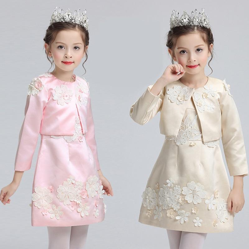 2019 Плаття зірок в стилі дитячої - Дитячий одяг