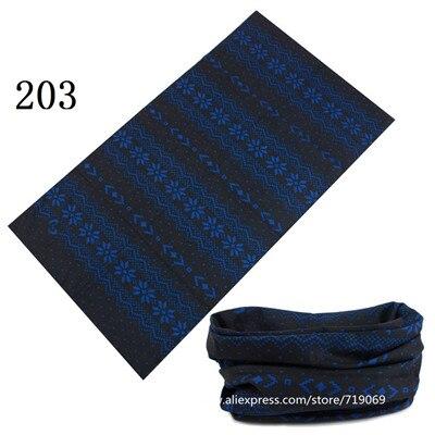 201-220 Quick Dry Stirnband Kopftuch Stirnband Fahrrad Kappe Mode Männer Bandana Pirate Hut Headwear Schal Magie Stirnband Neck Rohr