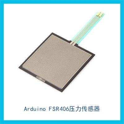FSR406 датчик давления тонкопленочный индукционный модуль сопротивления Варистор развитие коммутируемого индуктора