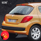 For Peugeot 207 207 ...