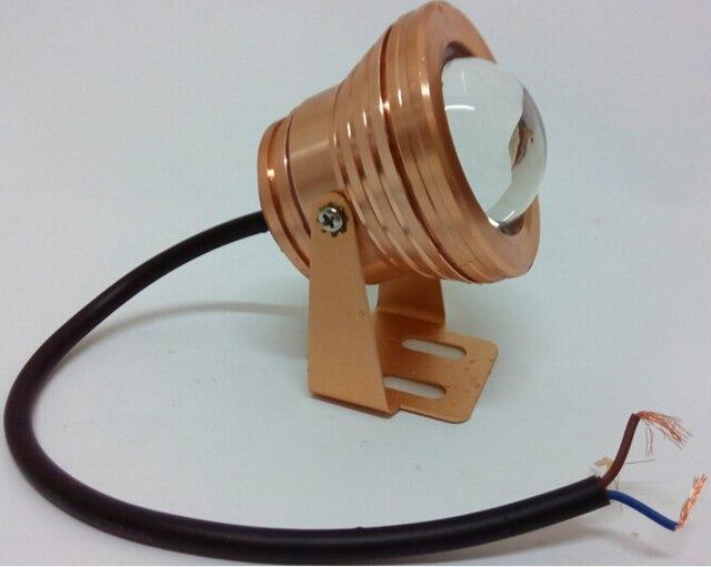 12 Volt Lampen : Volt w led unterwasserbeleuchtung schwimmbecken lampe im
