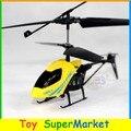 MJ 901 Мини Вертолет Дистанционного Игрушки Управления По Радио Вертолет 2.5CH 2016 Новые Электронные Игрушки как S107 S107G