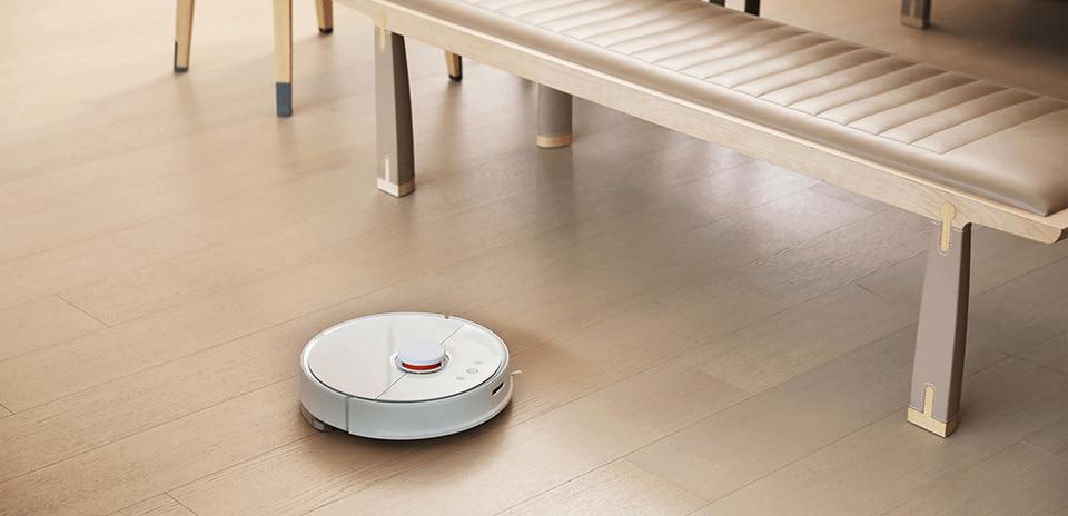 Xiaomi Roborock Vacuum Cleaner_17