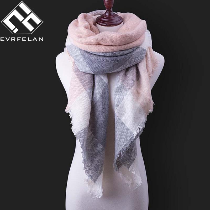 Fashion Winter Scarf For Women...