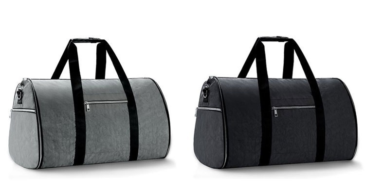 eddfa6689 Weekender 2-in-1 Garment Duffel Bag.offering the modern energy,style and  personalized service of Saks Fifth.Hanging garments don't have to be on  your list ...