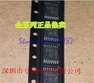 1pcs/lot K110B3 TDK5100 K100M3 TSSOP16 In Stock