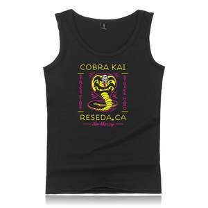 5e278206 BTS 2018 Summer Sleeveless Shirts Tank Top Print Vest
