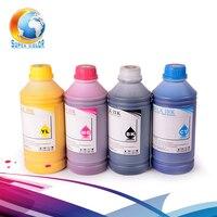 1000 ml de tinta papel de Arte Para EPSON Stylus PRO 4800 7800 9800 impresora de 8 colores/set