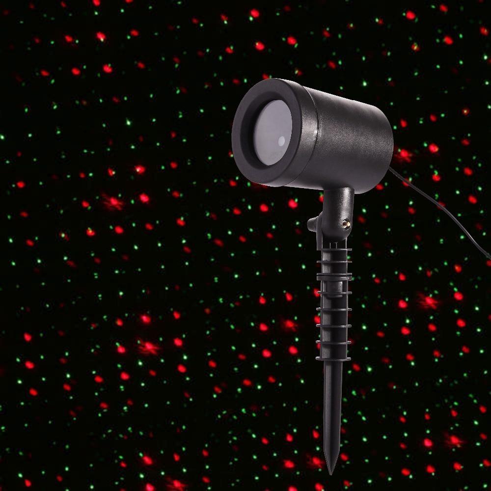 Pilna spektra LED aug gaisma ar 360 grādiem elastīga lampas - Brīvdienu apgaismojums