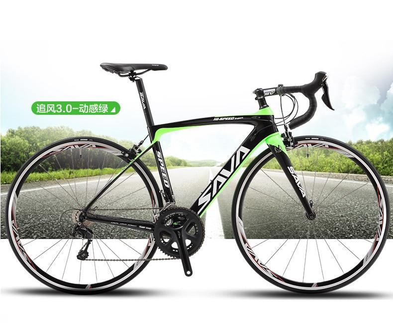 Original Brand Brake Wind Carbon Fibre Road Bike 22 Speed 700cc*23C Shiman0 5800 Racing Bicicleta Light Bicycle