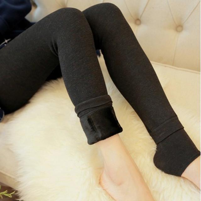Inverno de veludo Engrossado Leggings Maternidade Calças Roupas Para Mulheres Grávidas Cuidados Quente Roupas Barriga Gravidez Calças T01