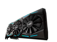 ASUS ROG STRIX GTX1060 O6G GAMING Raptor OC game graphics used 90%new