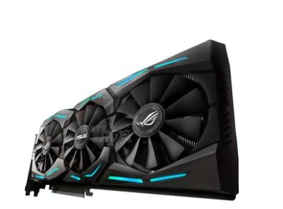 ASUS ROG STRIX-GTX1060-O6G-GAMING Raptor OC Game Graphics Used 90%new