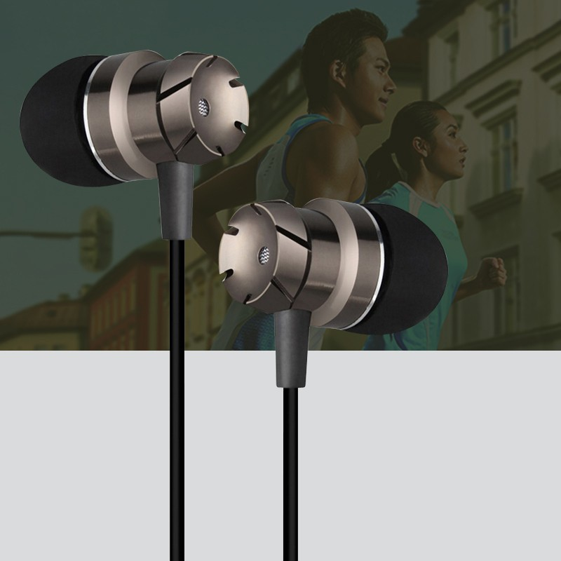 Running Earphone For Xiaomi Redmi Note 5 Pro Note5  Redmi 5 Plus Headphones Cases In-Ear Earpiece Silicon Buds Earbud Headset (5)