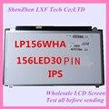 15.6 дюймов 1366*768 EDP IPS LED ЖК-экран LP156WHA SPA1 LP156WHA-SPA2 ЖК-ПАНЕЛИ СВЕТОДИОДНЫЙ ДИСПЛЕЙ