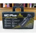 XTAR MC1 Plus Multifuncional USB Cargador de Batería de Litio 10440 14500 16340 18350 18650 26650 Puerto USB de Litio Li-ion