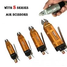 FA Серии Air power ножницы FA-5 FA-10 пневматические ножницы для резки кабеля железа медный резак проволоки FA-20 30 пневматические ножницы инструменты